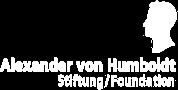 Alexander von Humboldt - Stiftung/Foundation